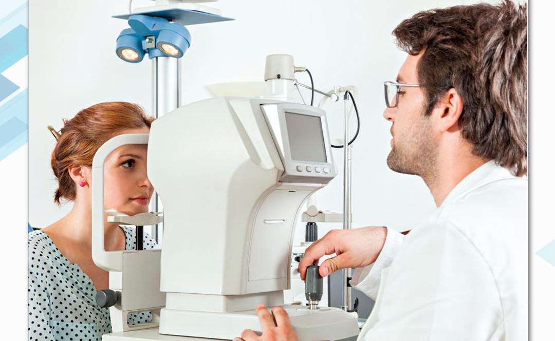 Saúde Visual com Exames e Avaliações Gratuitas
